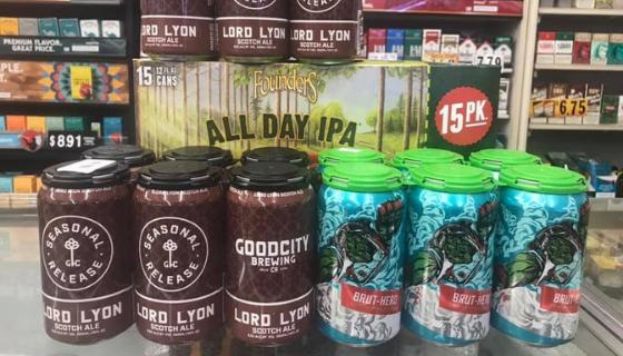 bayview-quick-mart-inventory-beer